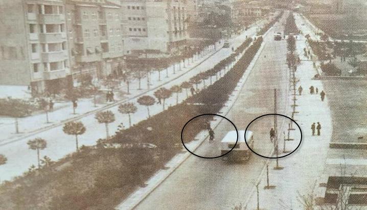 ankarada bisiklet